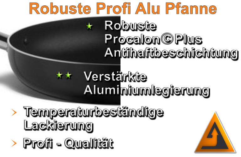Pfanne Induktion Pfannenset Bratpfanne Aluguss Set Antihaft 20 24 28 32 36 40 cm